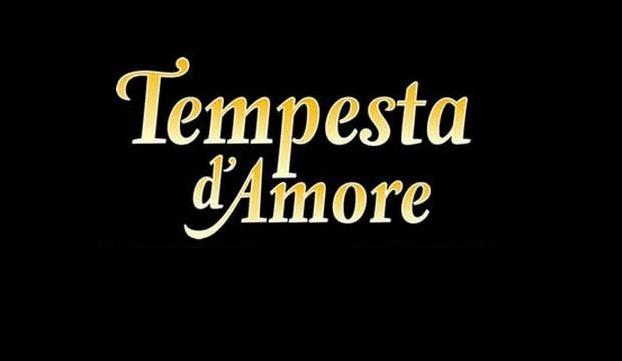 Anticipazioni Tempesta d'Amore puntate dal 3 al 9 giugno 2019