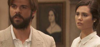 Anticipazioni Il Segreto puntate dal 23 al 29 marzo 2020: Maria e Gonzalo tornano insieme