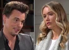 Anticipazioni Beautiful puntate dal 6 al 12 aprile 2020: qual è il segreto legame tra Wyatt e Flo?