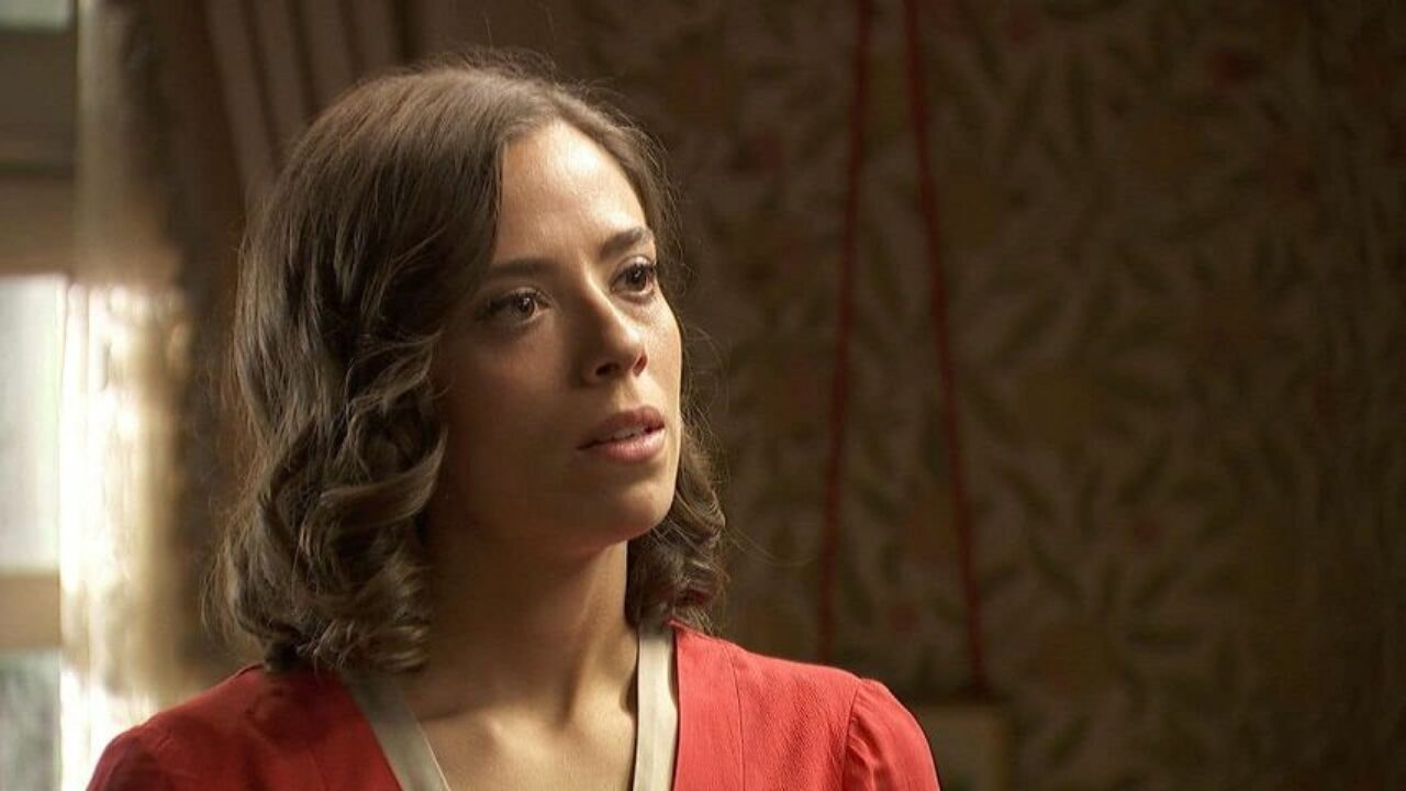 Il Segreto, anticipazioni oggi 11 agosto: la confessione di Soledad
