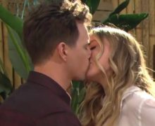 Anticipazioni Beautiful puntate dal 18 al 24 maggio 2020: il fidanzamento di Flo e Wyatt