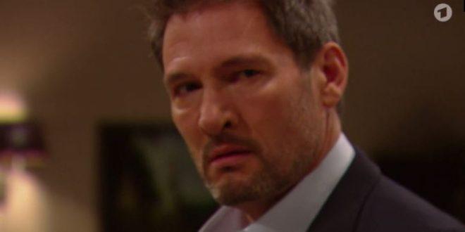 Anticipazioni Tempesta d'Amore 17 21 agosto: Christoph affronta Annabelle sulla morte di Romy