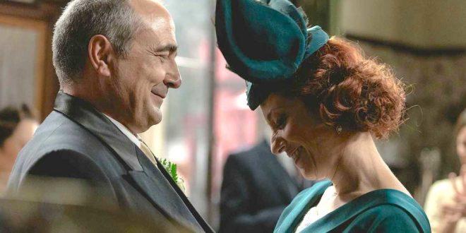 Anticipazioni Una Vita, puntata 25 ottobre 2020: Felipe scopre il ricatto di Ursula