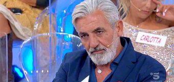 Uomini e Donne News: Biagio decide di chiudere con Alfonsina