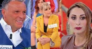 Uomini e Donne anticipazioni: Valentina vs Maurizio