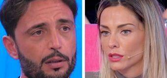 News Uomini e Donne: Lucrezia contro Armando