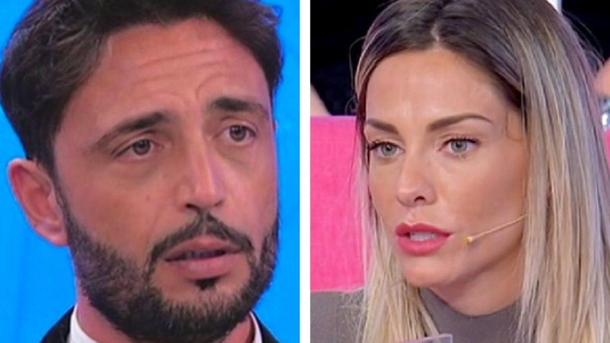 News Uomini e Donne |  Lucrezia contro Armando