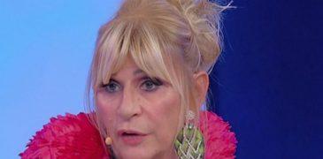 Uomini e Donne Over: Gemma Galgani si vuole liberare di Maurizio
