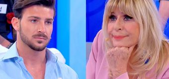 Uomini e Donne Trono Over: il bacio discusso di Nicola